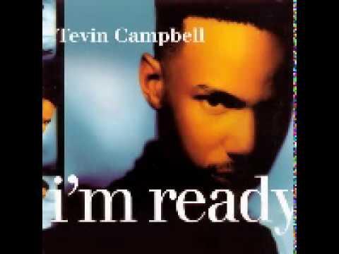 Tevin Campbell - I'm Ready (Main Mix Edit) [HQ Audio]