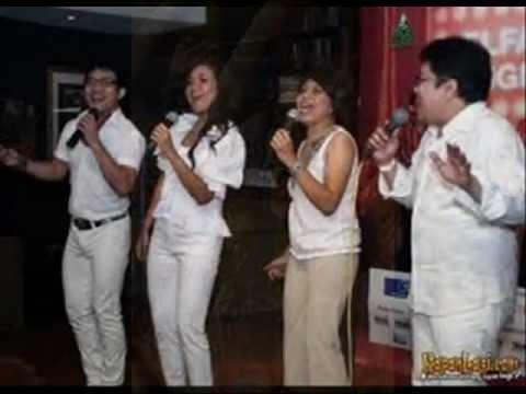 Katara Singers & Wachdach Band    Ceria