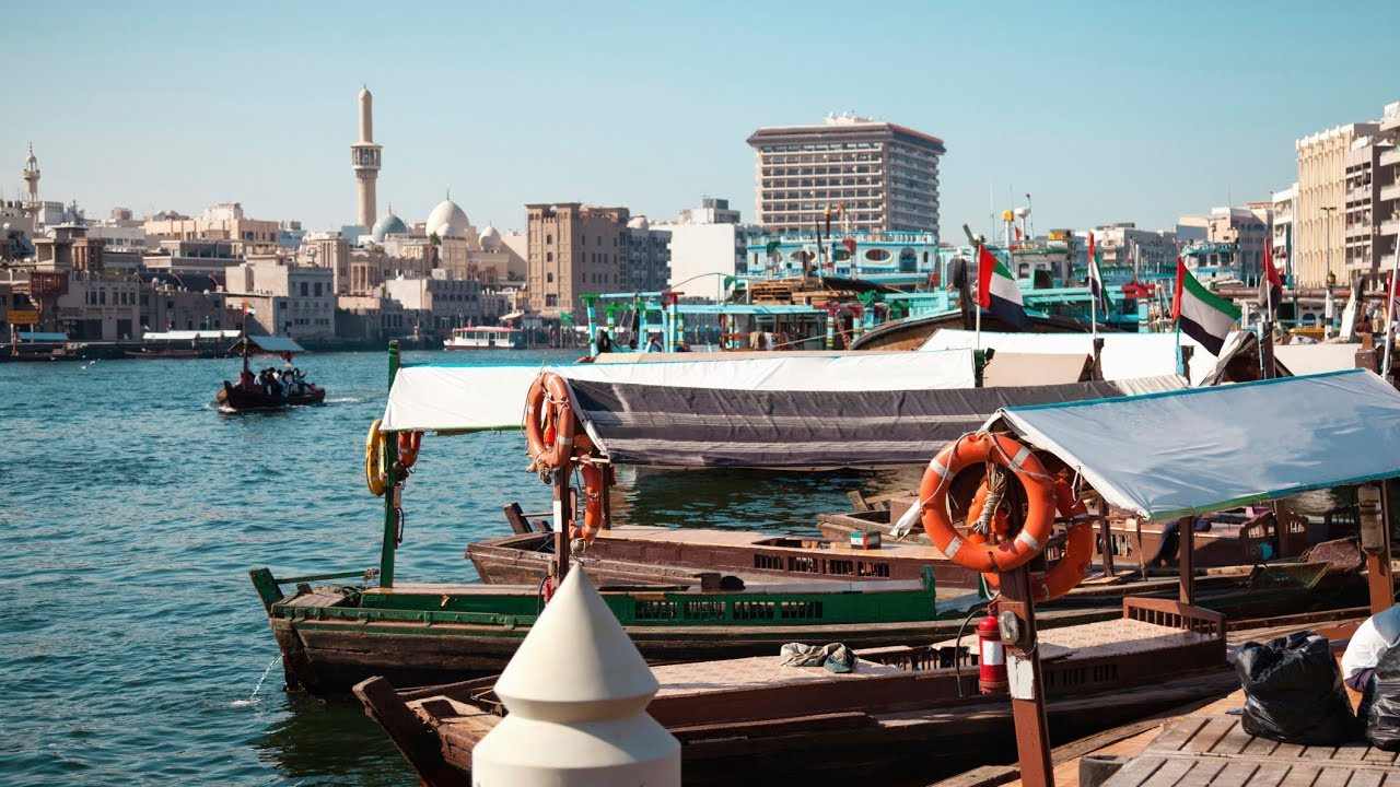 Visit Dubai City Half Day Sightseeing Tour Youtube