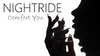 Tinashe - Nightride (Comfort You) (Lyric Video)