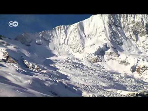 De paseo por los Alpes suizos | Euromaxx