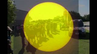 Luella Middle School Solar Astronomy 5 5 2016