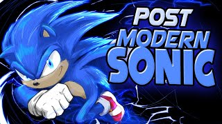 Post-modern Sonic: The End of the Modern Era?
