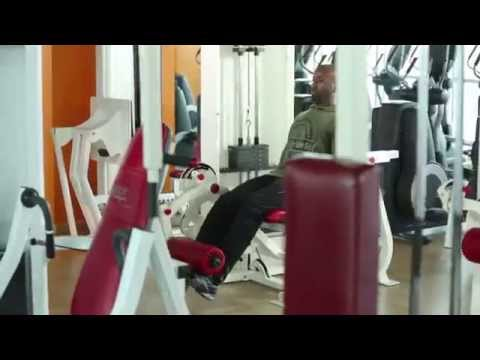 LifeLine Wellness Gym Abu Dhabi UAE