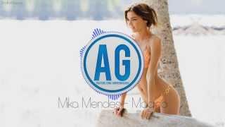 Mika Mendes Magico.mp3