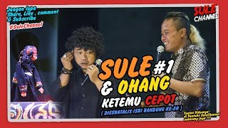 Download Mp3 Sule & Ohang Ketemu Cepot 1 -   Dalang Dadan Sunandar Sunarya    Wayanggolek