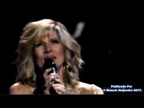 DEBBY BOONE - You light up my life (In Live 720p) ® Manuel Alejandro 2017. Mp3