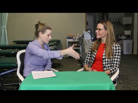 Physiotherapist Interviews Melissa Barlock on Building Strong Relationships for Health Benefits