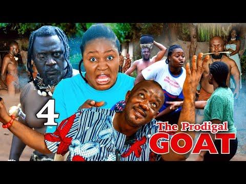 Download PRODIGAL GOAT SEASON 4(Trending New Movie)Chizzy Alichi & charles inojie 2021 Latest Nollywood Movie
