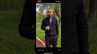 Survivor Romania 2021. Alin Salajean, mesaj pentru Albert de Paste !!!