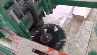 Дисковая пилорама ДП2 Тайга (углоповоротная)(Продажа пилорам Скидка на оборудование 2% при заказе с сайта - http://pilam.ru/, 2012-11-08T08:20:32.000Z)