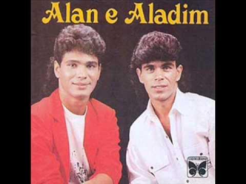 Alan & Aladim - Vale A Pena Tentar
