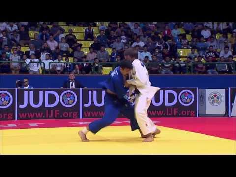 IPIC Judo Grand Slam Abu Dhabi 2016