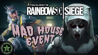 Siege-O-Ween! - Rainbow Six: Siege | Let
