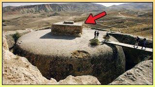 PRZERAŻAJĄCE ODKRYCIA archeologiczne wszech czasów!