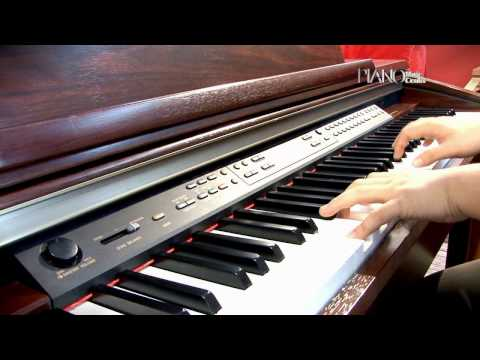 Nếu Như Anh Đến (Văn Mai Hương) - Diệp Quốc Đạt Cover piano