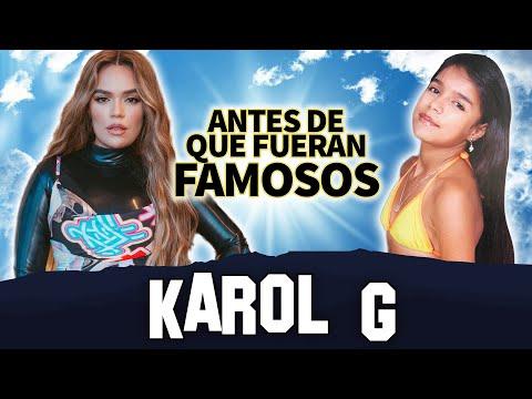Karol G |