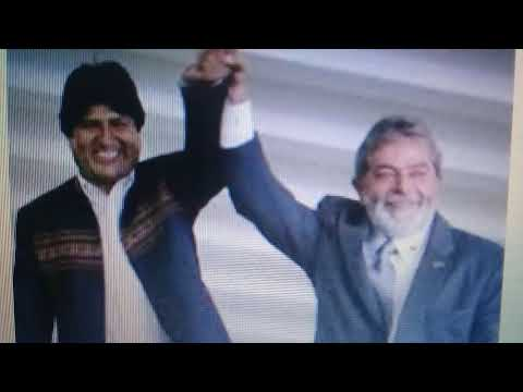 GENERAL MOURAO E A PETROBRAS NO CASO DA BOLÍVIA.