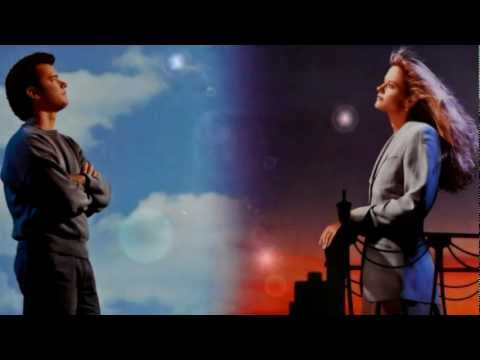 ♪ Fan Cover - When I Fall In Love - Sleepless in Seattle version - cover by Redyy and Elsie ♥