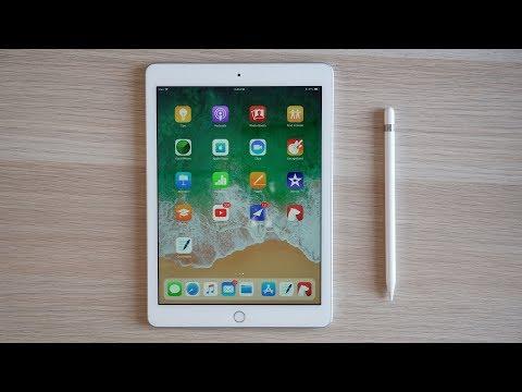Hands-On With the New Sixth-Generation iPad - MacRumors