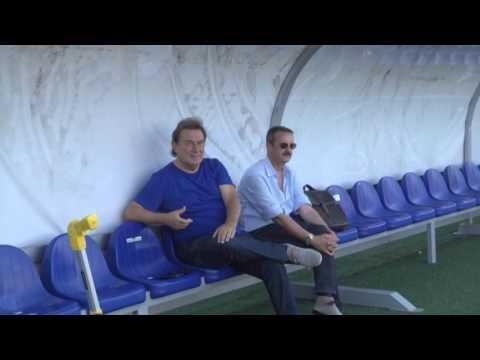 TELEPONTE - Teramo Calcio - Kevin Varas Marcillo
