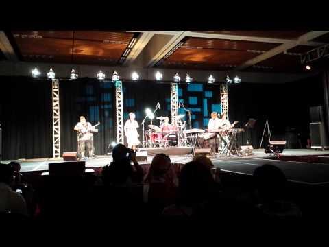 Noriyuki Iwadare Band plays Lunar Silver Star Story (Japan Expo 2013)