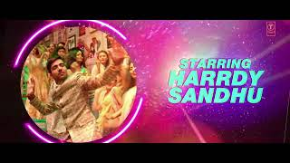 New Bollywood song