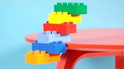 50 EASY Play and Learning Ideas for Kids with LEGO DUPLO Bricks! Simple DIY Activities for Home