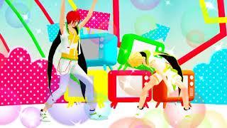 Baixar [MMD-Enstars] Kyou Mo Harebare【Natsume & Sora - Switch】