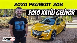 2019 Peugeot 208 review test drive | Full electric e-208