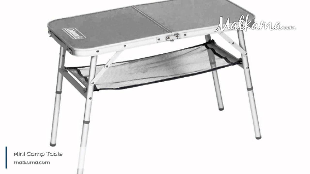 Mini Camp Table 65