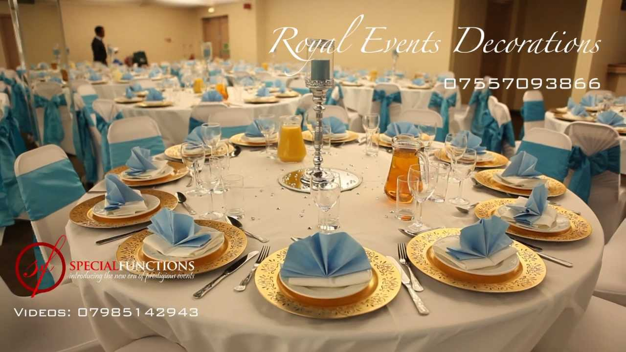 img royal event decor decorations gallery