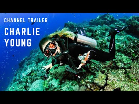 Charlie Young - Channel Trailer