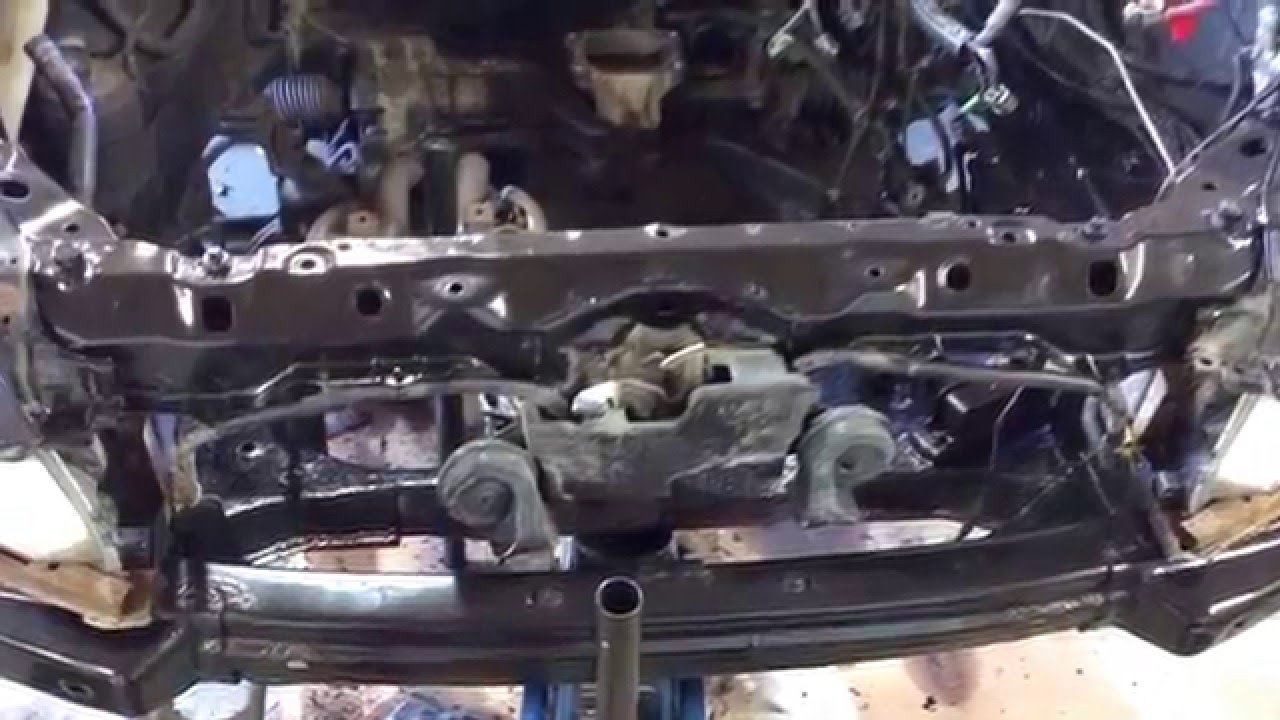 Captivating 2004 Honda Accord K24 Engine Swap