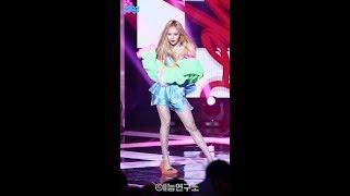 [예능연구소 직캠] 현아 Lip&Hip @쇼!음악중심_20171216 Lip&Hip HyunA