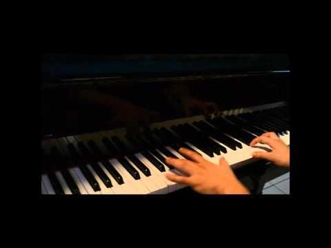 Vicente Fernandez, Mujeres Divinas- Cover en piano