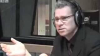 Mark Kermode Reviews Seven Pounds