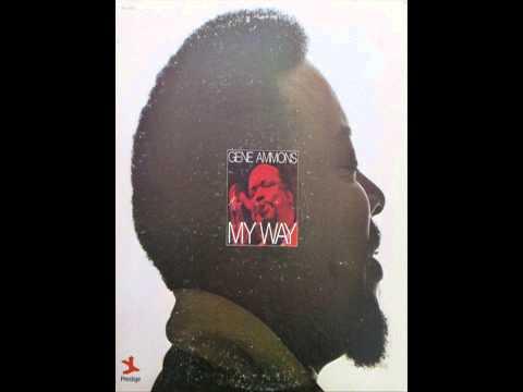 Sack Full Of Dreams-Gene Ammons-1971