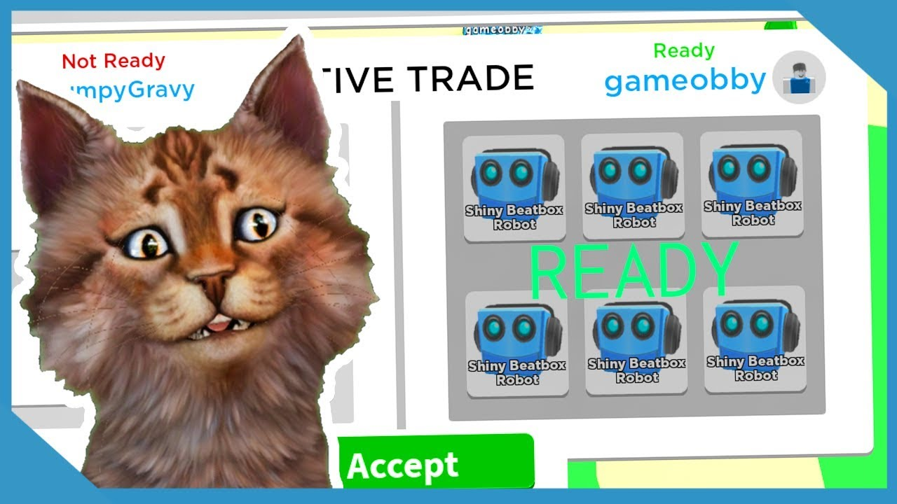 This Insane Trade Will Shock You!! - Roblox Magnet Simulator