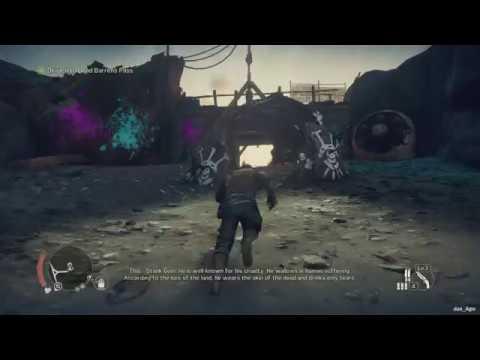 Grandrise | Pink Eye's Territory - maps - Mad Max Game ...