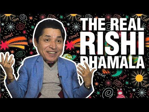 Janata Janna Chahancha | The Real Rishi Dhamala | S3E2