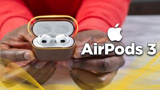 AirPods 3 vs Galaxy Buds 2: is it worth?