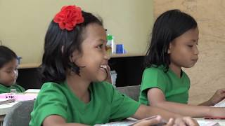 The Earthquake That Moves - Yayasan Peduli Anak in Lombok