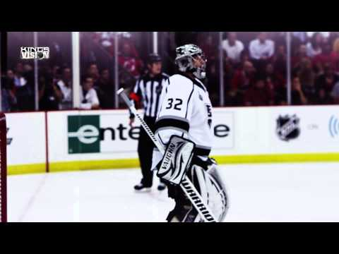 Jonathan Quick Wins the Conn Smythe | 2012 Stanley Cup Moments: Episode 16