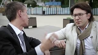 Интервью Андрея Малахова с Алексеем Паниным. Скоро на Youtube!