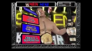 SMACKDOWN VS RAW 15 PC GAME DOWNLOAD