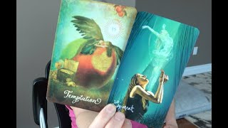 Baixar Gemini - Your Blind Spot, The Most Intense Reading Ever - Wow Energy!