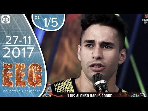 EEG Competencia de Verdad - 27/11/2017 - 1/5