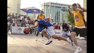 """Национальный финал турнира """"Red Bull Reign"""" в Краснодаре"""