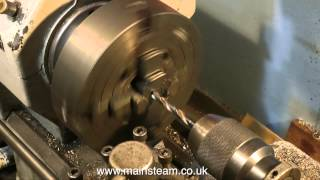 PART 8 - LARGE HORIZONTAL STEAM ENGINE REBUILD